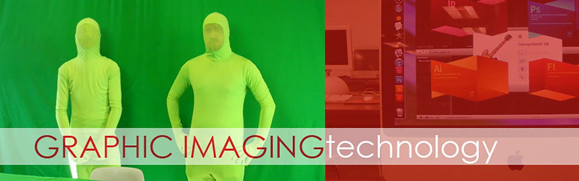 Graphic Imaging Technology